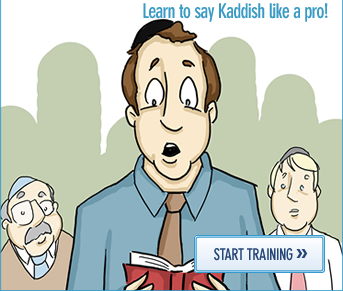 Kaddish_trainer